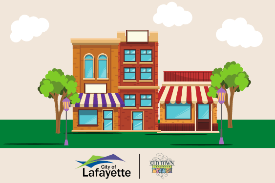 Lafayette awards over $464,000 in second small business grant program