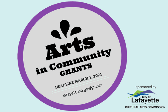 City news Community Grants