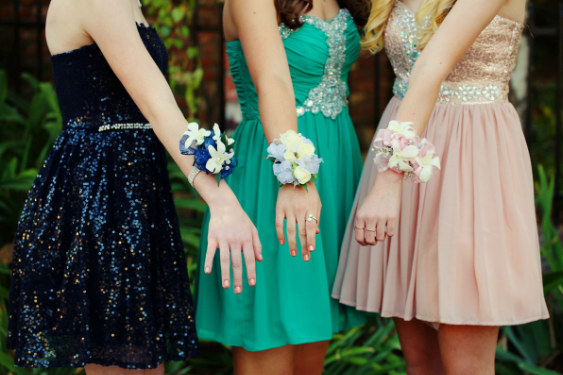 Donate prom attire to Lend a Hand Boulder County at the Library drop-off site, April 13-22